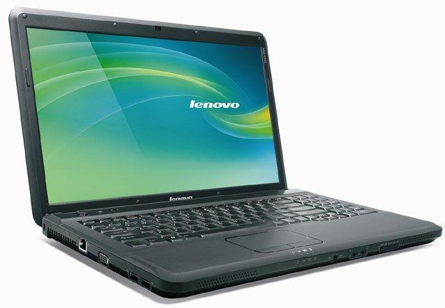 Lenovo G550 T4200