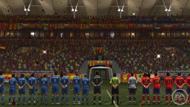 FIFA 2010 World Cup South Africa til PlayStation 3