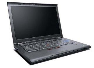 Lenovo ThinkPad T410s i5-520M 160GB