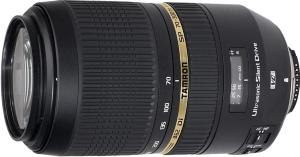 Tamron SP 70-300 mm F/4-5.6 Di VC USD for Canon