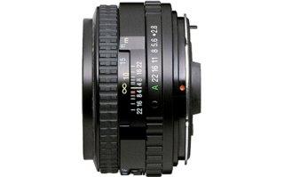 Pentax SMC-FA 75MM/2.8
