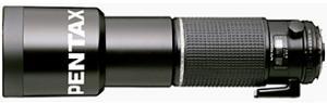 Pentax smc FA 645 400 mm/5,6 ED (IF)