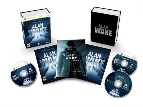 Alan Wake (Limited Edition)