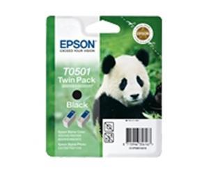 Epson T0501 Twin Pack