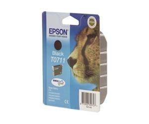 Epson T0711 Svart