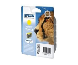 Epson T0714 Gul