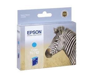 Epson T0742 Cyan