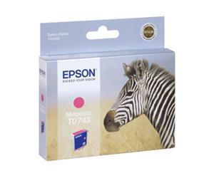 Epson T0743 Magenta