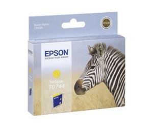 Epson T0744 Gul