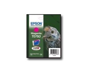 Epson T0793 Magenta (Erstatter)