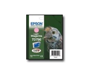 Epson T0796 Lys Magenta