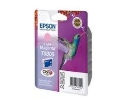 Epson T0806 Lys Magenta