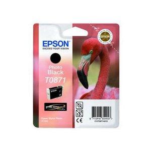 Epson T0871 Fotosort