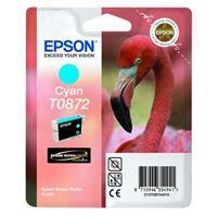 Epson T0872 Cyan