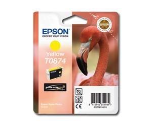 Epson T0874 Gul