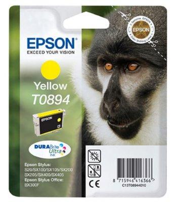 Epson T0894 Gul