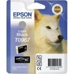 Epson T0967 Lys Svart