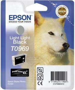 Epson T0969 Lysesvart