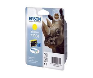 Epson T1004 Gul