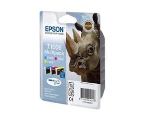 Epson T1006 Multipack