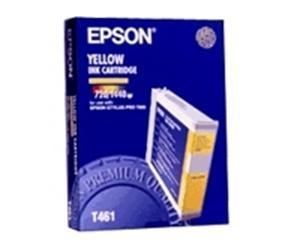 Epson T461 Gul