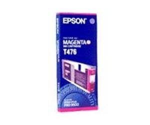 Epson T476 Magenta