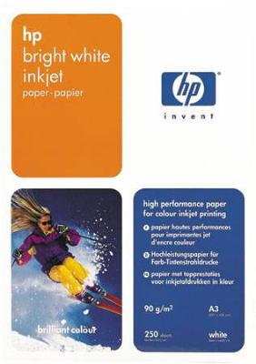 HP Papir Bright White A4