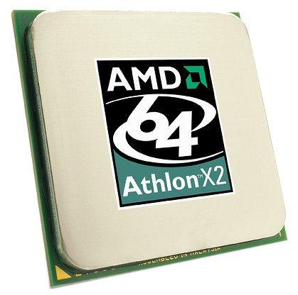 AMD Athlon 64 X2 4600+