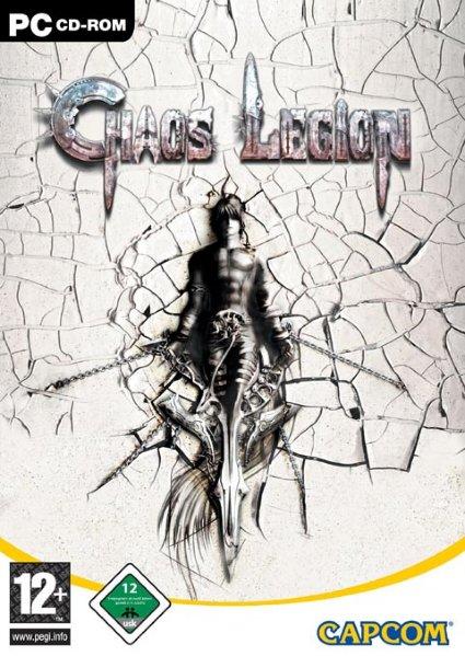 Chaos Legion til PC