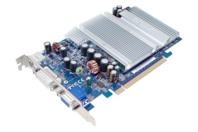 Asus Extreme N6600 Silencer/TD/256M