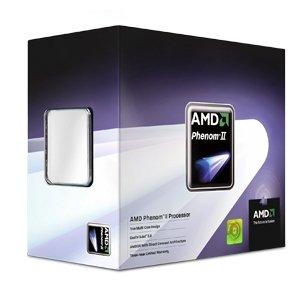 AMD Phenom II X6 1055T 125W