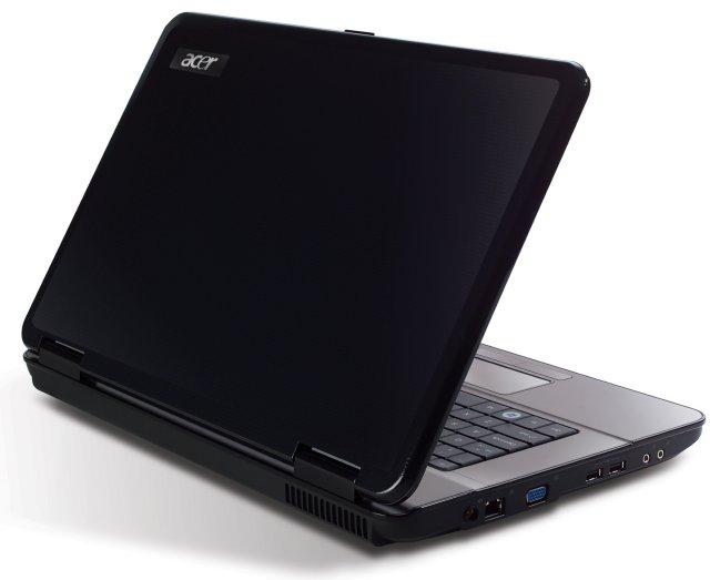Acer Aspire 7715Z 320 GB