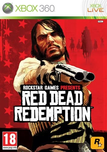 Red Dead Redemption (Limited Edition) til Xbox 360