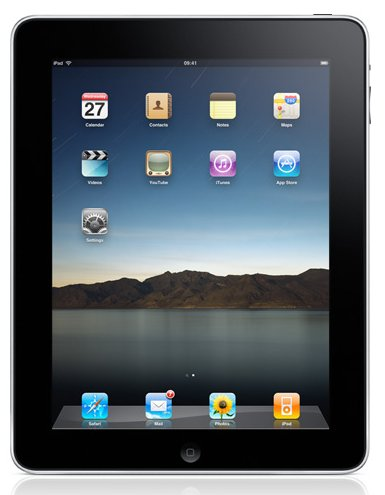 Apple iPad 16 GB