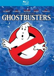 Sony Pictures Home Entertainment Ghostbusters
