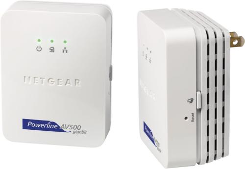 Netgear Powerline AV 500 Adapter Kit