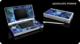 Nintendo DS Lite Skin - Absolute Power