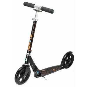 Micro Mobility Products Micro Black