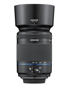 Samsung NX 50-200mm f/4-5.6 OIS