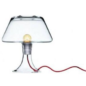 Holmegaard One bordlampe 29.5 cm