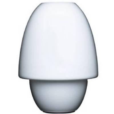 Holmegaard Glow bord lampe 44 cm