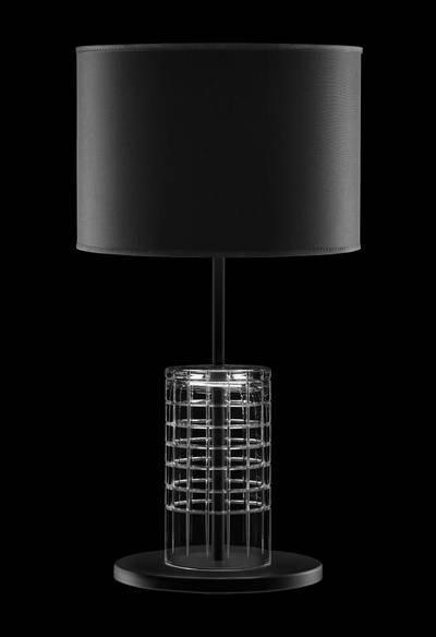 Orrefors Street Light bordlampe 54 cm