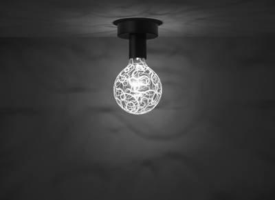 Orrefors Light shadows taklampe