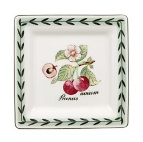 Villeroy & Boch French Garden Macon Small plate Saucer espresso cup square
