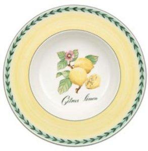 Villeroy & Boch French Garden Fleurence Deep plate pasta plate