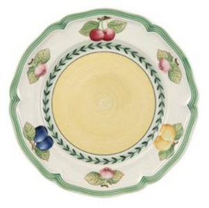 Villeroy & Boch French Garden Fleurence Salad plate