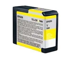 Epson T5804 Gul