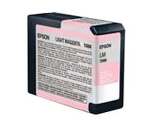Epson T5806 Lys Magenta