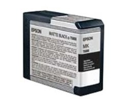 Epson T5808 Matt svart