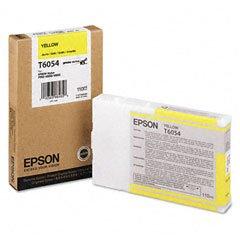 Epson T6054 Gul